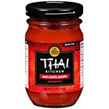 THAI KITCHEN Thai Red Curry Paste, 112 Gram