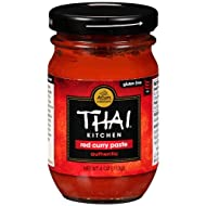 Thai Kitchen Red Curry Paste - 4 oz