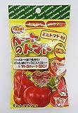 家庭菜園用 ハートのトマト ミニトマト向き 5個入