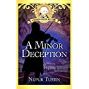 A Minor Deception: A Joseph Haydn Mystery
