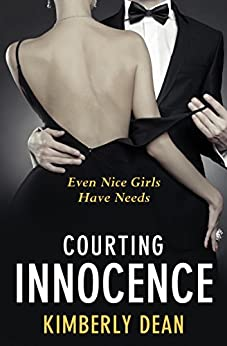 Courting Innocence by [Dean, Kimberly]