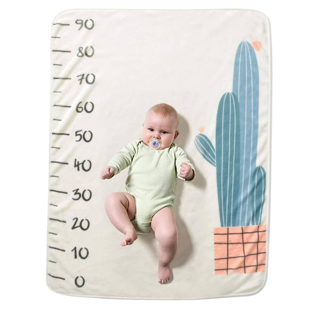 102 cm B01 COUXILY Meilenstein Poto Decke f/ür Neugeborene oenbopo Baby Monatliche Milestone Fotografie Requisiten Shoots Hintergrund Tuch 70