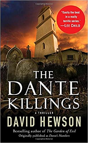Amazon Fr The Dante Killings A Thriller David Hewson