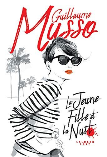 F.r.e.e La jeune fille et la nuit (French Edition) [Z.I.P]