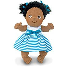 Magic Cabin Rubens Barn Cuties Doll, in Jennifer