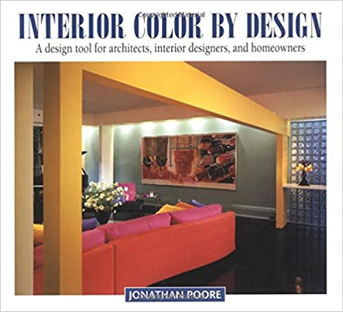 Amazon Interior Color By Design A Design Tool For Architects