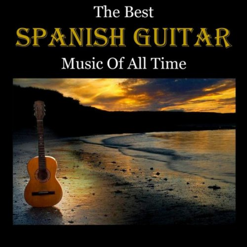 The Best Spanish Guitar Music ...