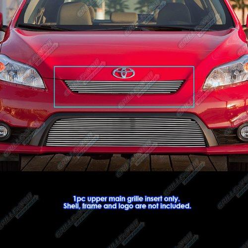 Toyota Matrix Billet Grille - APS 2011-2015 Toyota Matrix Billet Grille Insert #S18-A32966T