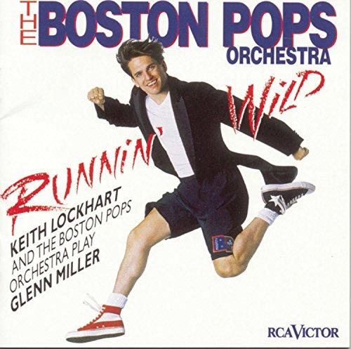 Runnin' Wild The: Boston Pops Orchestra ()