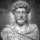 Meditations of Marcus Aurelius Hörbuch von Marcus Aurelius Gesprochen von: Alan Munro