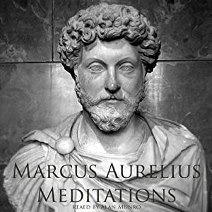 Meditations of Marcus Aurelius | Livre audio
