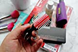Denman Mini Keyring Hairbrush
