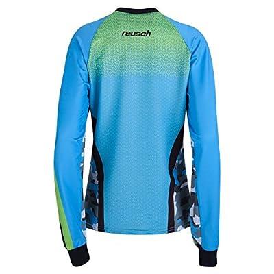 Reusch Women's Camo Pro-Fit Long Sleeve Goalkeeper Jersey