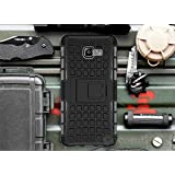 Galaxy Note 2 Case, Cocomii Grenade Armor NEW [Heavy Duty] Premium Tactical Grip Kickstand Shockproof Hard Bumper Shell [Military Defender] Full Body Dual Layer Rugged Cover Samsung N7100 (Black)