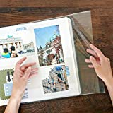 Page Protectors by Creative Memories