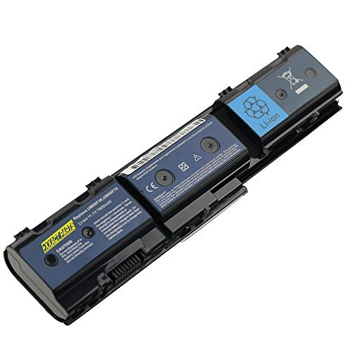 ACER compatible 9-Cell 11.1V 7800mAh High Capacity Generic