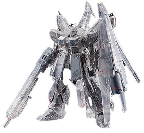 Bandai MG Hi-Nu HWS Ver. Ka Mechanical Clear Event Exclusive (Mg Hi Nu)