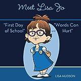 Meet Lisa Jo, Lisa Hudson, 1449784631
