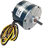 48 Frame Condenser Motor | Replaces: Carrier