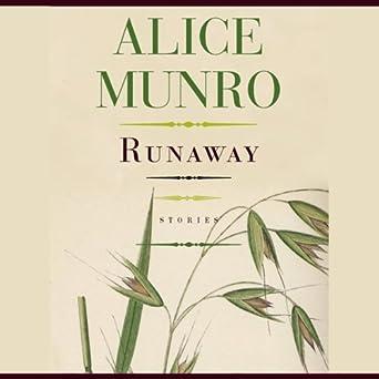 runaway alice munro summary