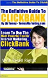 img - for Definitive Guide to Clickbank: With Resell Rights book / textbook / text book