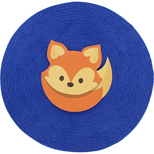 - T-Shirt Yarn Lightweight Fabric Disc - Fettuccini Zpagetti Style Yarn Ball for DIY Crocheting, Sewing & Knitting - 3/4 lbs (350g) | 65 Yards (~60 Meter)