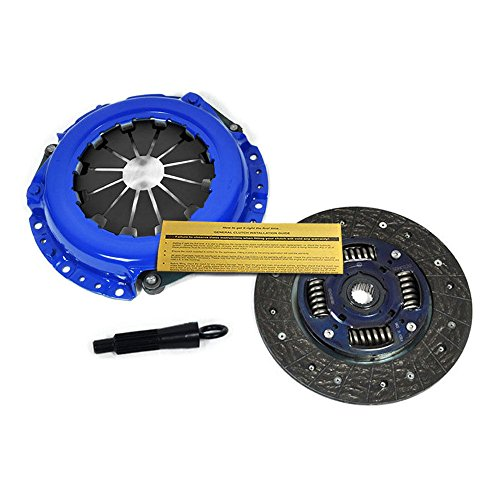 EFT STAGE 1 SPORT CLUTCH KIT 2002-2003 MITSUBISHI LANCER ES LS OZ RALLY 2.0L ()