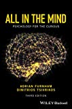 All in the Mind - Psychology for the Curious 3e