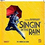 Singin' in the Rain [2012 London Cast Album]