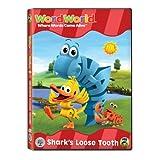 WordWorld: Shark's Loose Tooth
