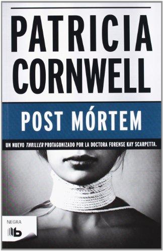 Descargar Libro Post Mórtem: 1er. Volumen: Serie Kay Scarpetta Patricia D. Cornwell