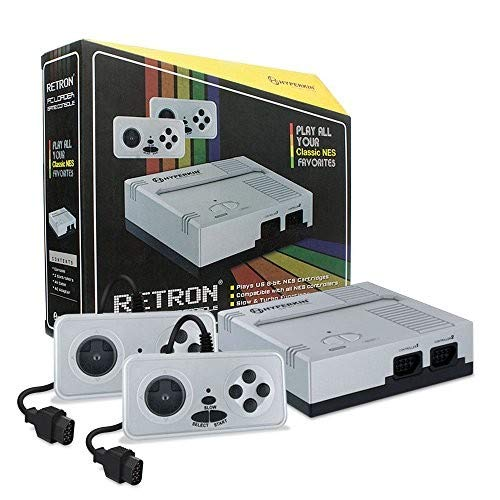 nes console top - 7