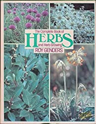 Complete Book of Herbs and Herb Growing