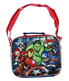 Marvel Mens Lunch Boxes Review and Comparison