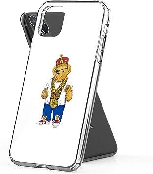 coque iphone 12 gangsta