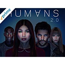 Humans: Series 2