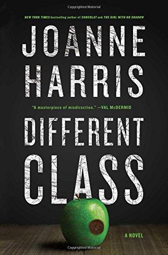 different-class-a-novel