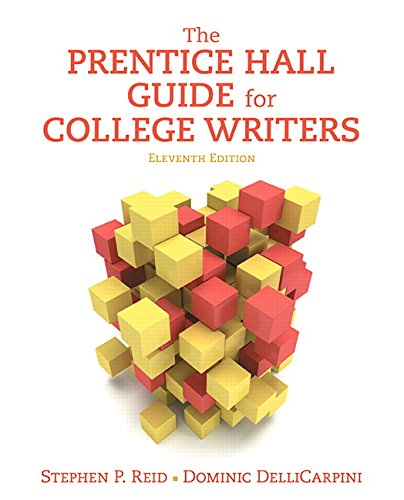 Pren.Hall Gde.F/Coll.Writers Text