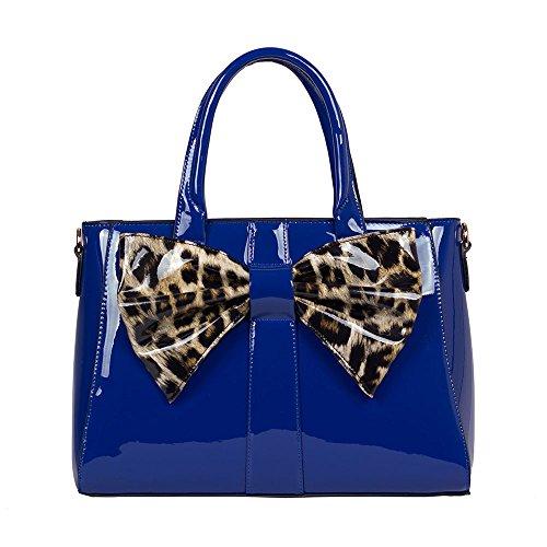 Bebé Azul Mujer Elegant Bolsa Unisex pq5qw01