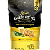 Stacy's Cheese Petites, White Cheddar