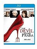 Devil Wears Prada, Blu-ray