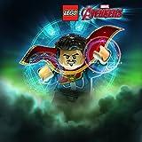 Lego Marvel Avengers: Different Doctor Strange - PS4 [Digital Code]