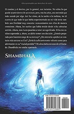 Shambhala: Mensajes a través del tiempo: Amazon.es: Martín Girón ...