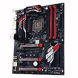 Gigabyte LGA1151 Z170 ATX Motherboard