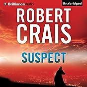 Suspect | Robert Crais