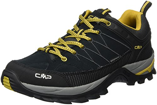 CMP Rigel - Botas para hombre Grau (antracite-zolfo 516q)