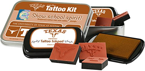 CLEARSNAP ColorBox Tattoo Ink Kits, University of Texas, Austin