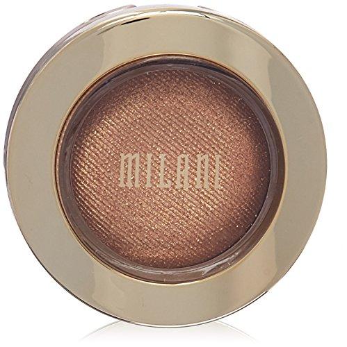 Milani Bella Eyes Gel Powder Eyeshadow, Bella Gold, 0.05 Oun