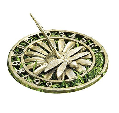 SPI Home 50727 Dragonfly Sundial
