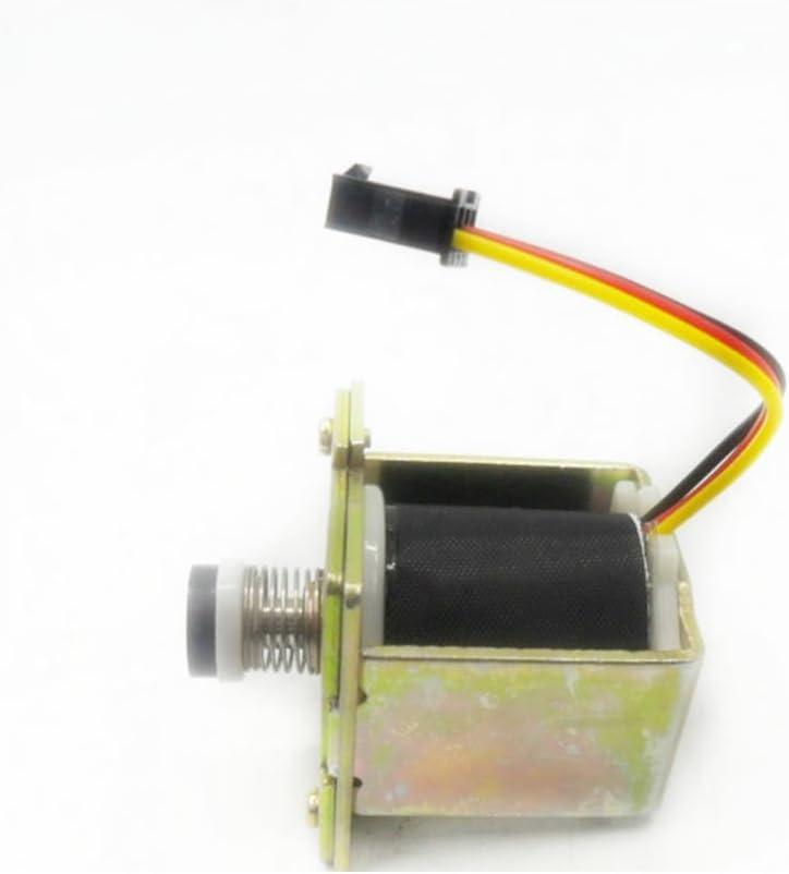ZD131-C 3V universal Gas Calentador de agua válvula de solenoide General Gas Calentador de agua accesorios